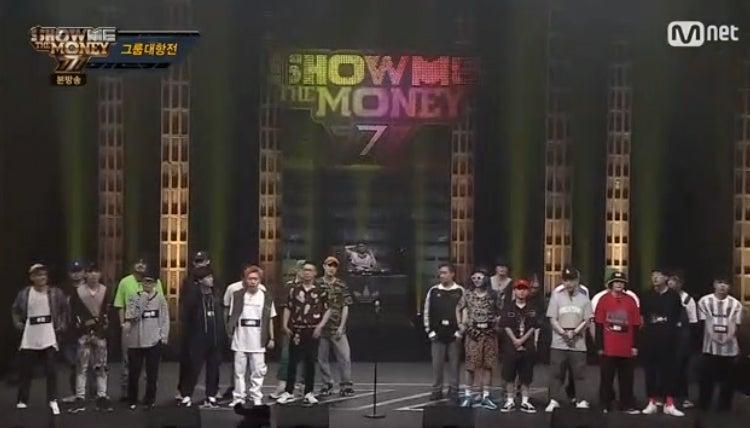 SMTM777 EP 04 4話 感想 ネタバレ K-HIPHOP 韓国 mnet ラップ