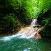 栃木の胸きゅん沢♪赤川の滝群vol. 2の画像