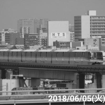 『18/06/05④東京モノレール/羽田空港国際線ビル』の記事に添付されている画像