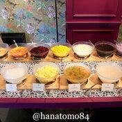 この食べ放題はすごいっ!恵比寿にあるシロノニワでタピオカ食べ放題ランチを堪能してきたっ!