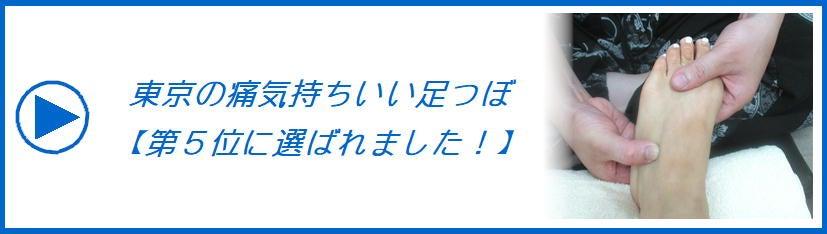 台湾式足つぼ,足ツボ,リフレクソロジー,反射区,痛い気持ちいい,効く,東京,埼玉,千葉,神奈川2