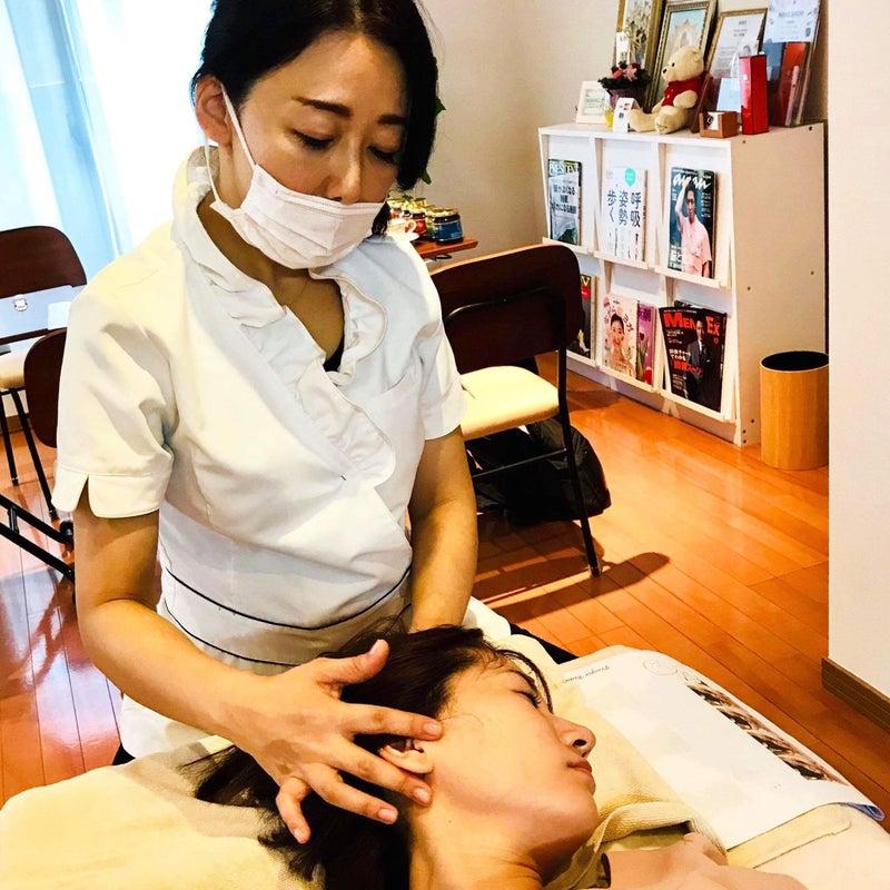 乃木坂にある美容サロン、プロスパービューティーで濃縮睡眠セミナーを開催
