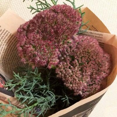 お花がある暮らし♫の記事に添付されている画像