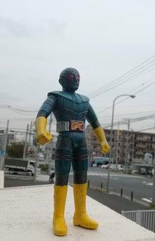 ロボット刑事K