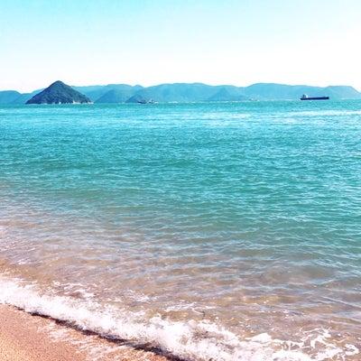 海 アーシング。。。の記事に添付されている画像