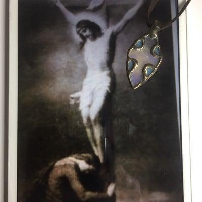 イエスに恋した女(48~49章)妄想小説イエスキリストに恋したロザリーはローマ帝の記事に添付されている画像