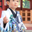 福山市 七五三 撮影レポート 3歳 男の子