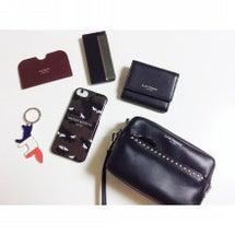 In my bag …