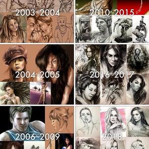 うまく描ける人と描けない人の最も大きな違いの画像