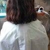 マレーア・レナータ縮毛矯正の画像