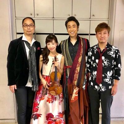 SaCLa アーツ ワンコインコンサート・スペシャル「FIORE ~心に花を~」の記事に添付されている画像