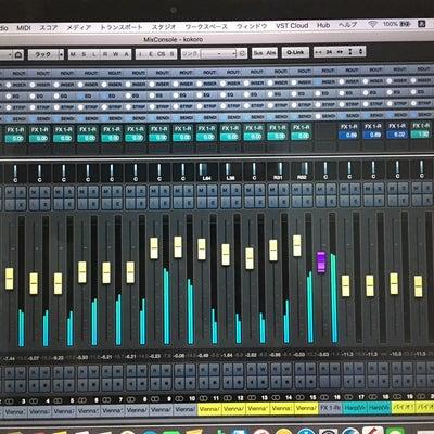 音のバランス調整!の記事に添付されている画像