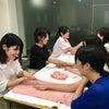 神戸薬科大学のききょう祭でマシュマロ・タッチ®︎の画像