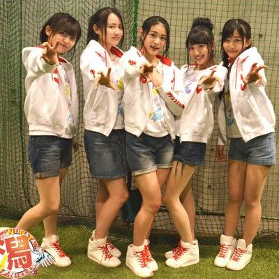 朱鷺娘のSNS~高橋真生ちゃん卒業おめでとうの記事に添付されている画像