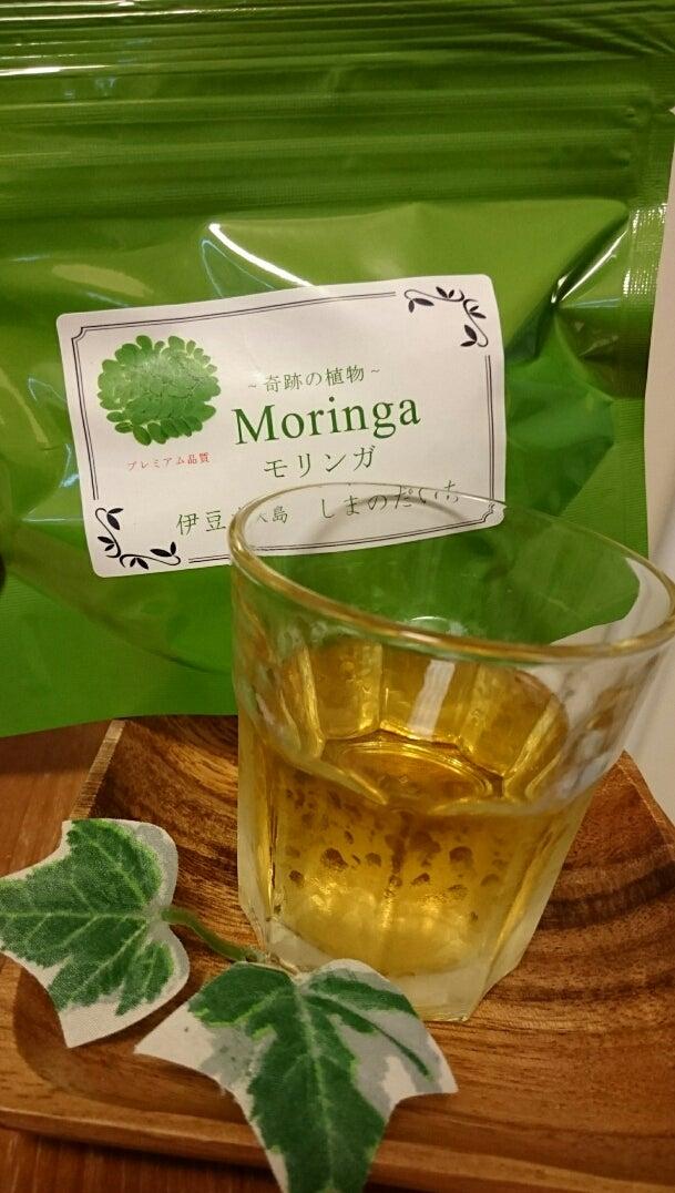 効果 モリンガ 茶