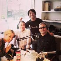 熊本のラジオ番組に出演の記事に添付されている画像