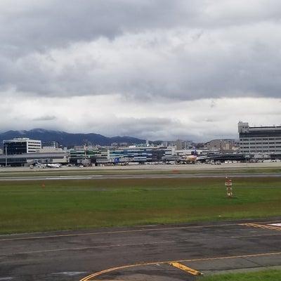 ANA修行2018-第9回目-②・ITM→OKA(NH765)の記事に添付されている画像
