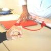 【実績効果に繋がる】赤い糸お茶会を開催しました!の画像