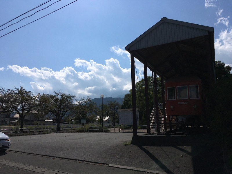 Images of 甲斐飯野駅 - Japanes...