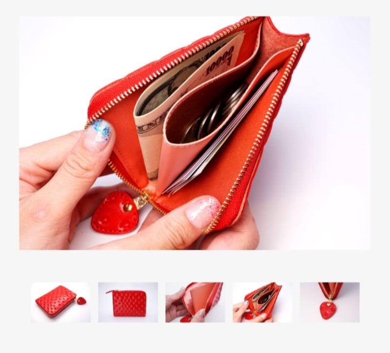 156526d3cca5 まさにフルーツ!な財布 EARL'S FAVOURITE | ともちょのねごと