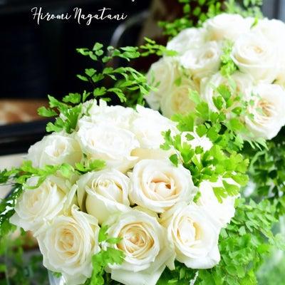 神戸へ花修行 | 花のある日常の記事に添付されている画像