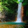 栃木の胸きゅん沢♪赤川の滝群vol. 3の画像