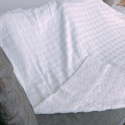 今治タオルのタオルケットの記事に添付されている画像