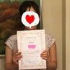 【中級講座】ご卒業おめでとうございます!の画像
