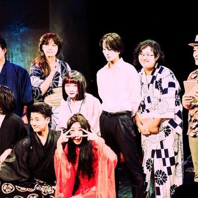 身毒丸◉東京公演の記事に添付されている画像