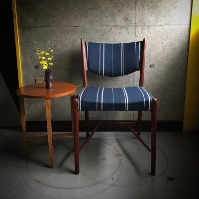 《新着紹介》建築家がデザインした椅子の記事に添付されている画像