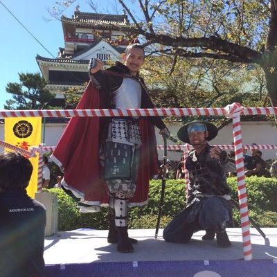 信長公記【清洲城】の記事に添付されている画像