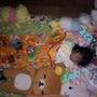 【次女】4歳10ヶ月…
