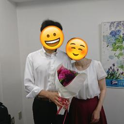 42歳の成婚!