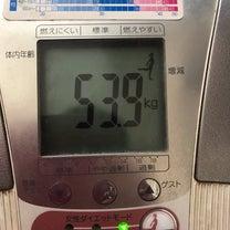 ダイエット24日目  約4kg痩せたの記事に添付されている画像