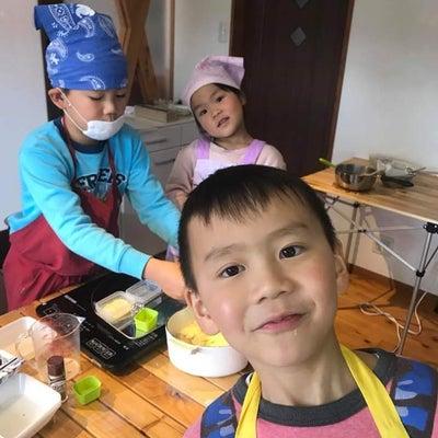 【募集】子供料理教室「お料理ばっちり!継続コース」ご案内~大阪 堺東 子ども料理の記事に添付されている画像