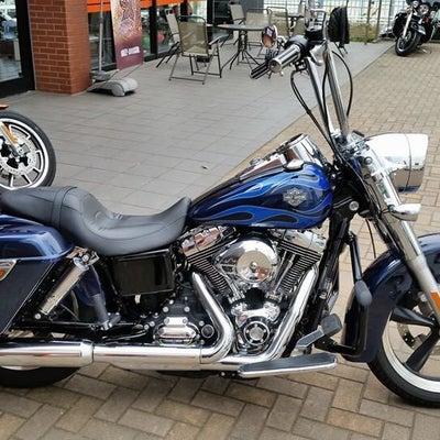 ハーレーの不人気車? FLD スイッチバック いえいえ!!かなりお得なバイクなんの記事に添付されている画像