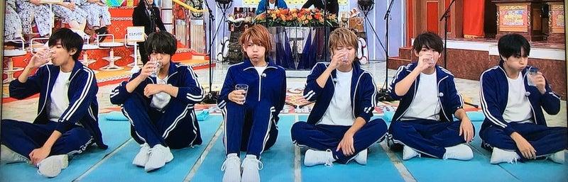 青ジャージだってカッコいい!日テレ系人気番組No.1決定戦