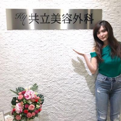 ☆モデル、女優の福吉真璃奈さんが渋谷院に遊びに来てくださいました☆の記事に添付されている画像