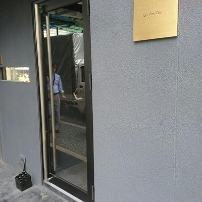 オープンしたて肉専門フレンチ 本町 la cuisine français Quの記事に添付されている画像