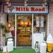 9月OPEN!牧場直営のこだわりの新鮮乳製品のお店『MILK ROAD自由が丘店/ミルクロード』