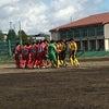 サッカーU-17ユース選手権の画像