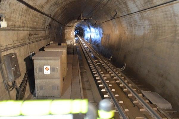 赤倉トンネル