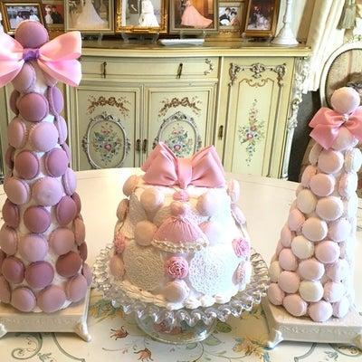 100均商品でクレイケーキの作り方の記事に添付されている画像