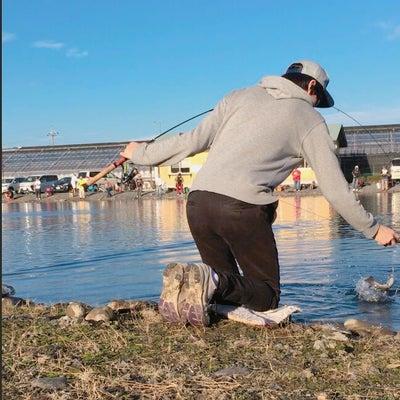 増井養魚場 オープンの記事に添付されている画像