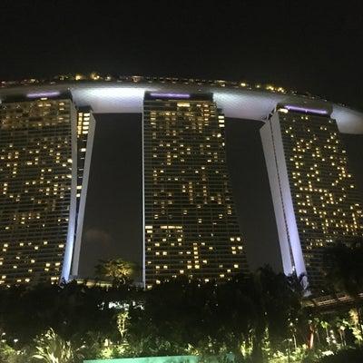 シンガポールの記事に添付されている画像