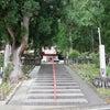 美しくなりたい!田沢湖で美の神様を祀る神社★御座石神社 秋田県の画像