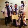 開院して二か月半が経ちました!そして昨日は津軽三味線の全国大会で優勝!!の画像