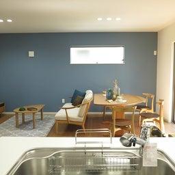画像 マンションの家具の配置提案 ④ リビングと隣接する洋室とつなげて家具を配置!家具の配置換え提案も の記事より 26つ目