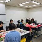 10月の名古屋・栄中日文化センタープリザーブドフラワーレッスンの記事より