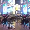 オッパとオッパの友達と大阪旅行